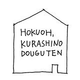北欧暮らしの道具店ロゴ