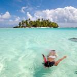 一生に一度は行きたい最高の自然リゾート ランギロア島