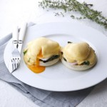 GRAND HYATT TOKYO とっておき朝食レシピ