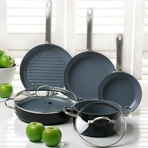 green pan collection