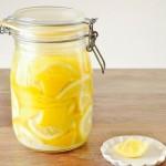 彩りあざやかな新調味料「塩レモン」