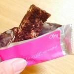 イネス・リグロンコラボのDream chocolate