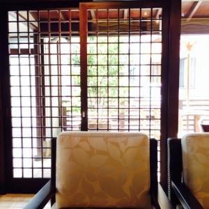 初音屋ガーデンカフェ