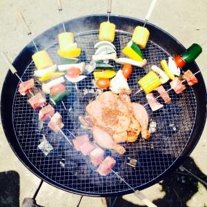 ワイルドマジック BBQ