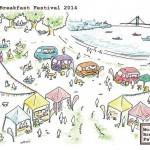 朝食フェス ワールドブレークファスト フェスティバル