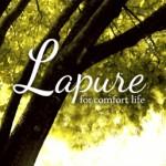 ロハスでコンフォートな暮らしを提案してくれる「Lapure(ラープレ)」
