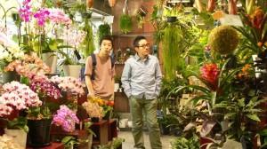 植物男子ベランダー 植物屋さん