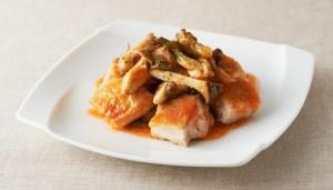 九州野菜 レシピ 鶏肉