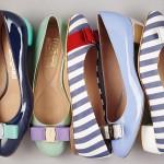 憧れのレディ靴・フェラガモのパンプスを自分だけのオーダーメイド♡