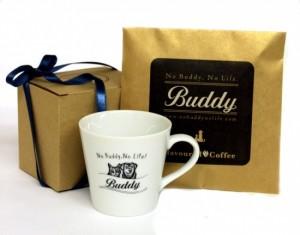 buddy犬猫保護活動支援アソート&マグカップセット