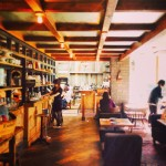 ビオトープ東京 カフェ