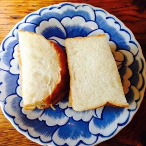 ビオトープ 東京 白金台 サンドウィッチ