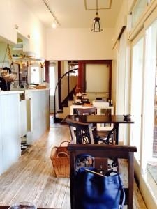 Café et Galerie Moineau