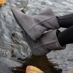 雨の日も雪の日もOK!emu(エミュー)の防水ムートンブーツ!