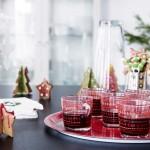 部屋中をクリスマスカラーに!IKEAのホリデーアイテム20選。