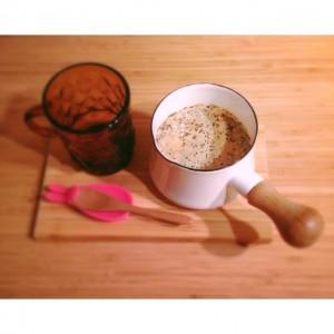 ダンスク バターウォーマー ミルクパン 片手鍋