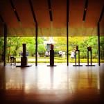 表参道に佇む美しい日本庭園&アート。大人の美術館「根津美術館」