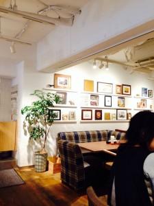 Mr. FARMER 表参道カフェ