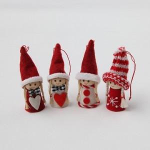 3COINS プチプラ クリスマスグッズ