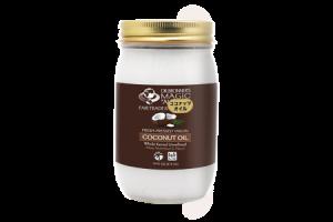 ドクターブロナー ココナッツオイル 効能とおすすめブランド