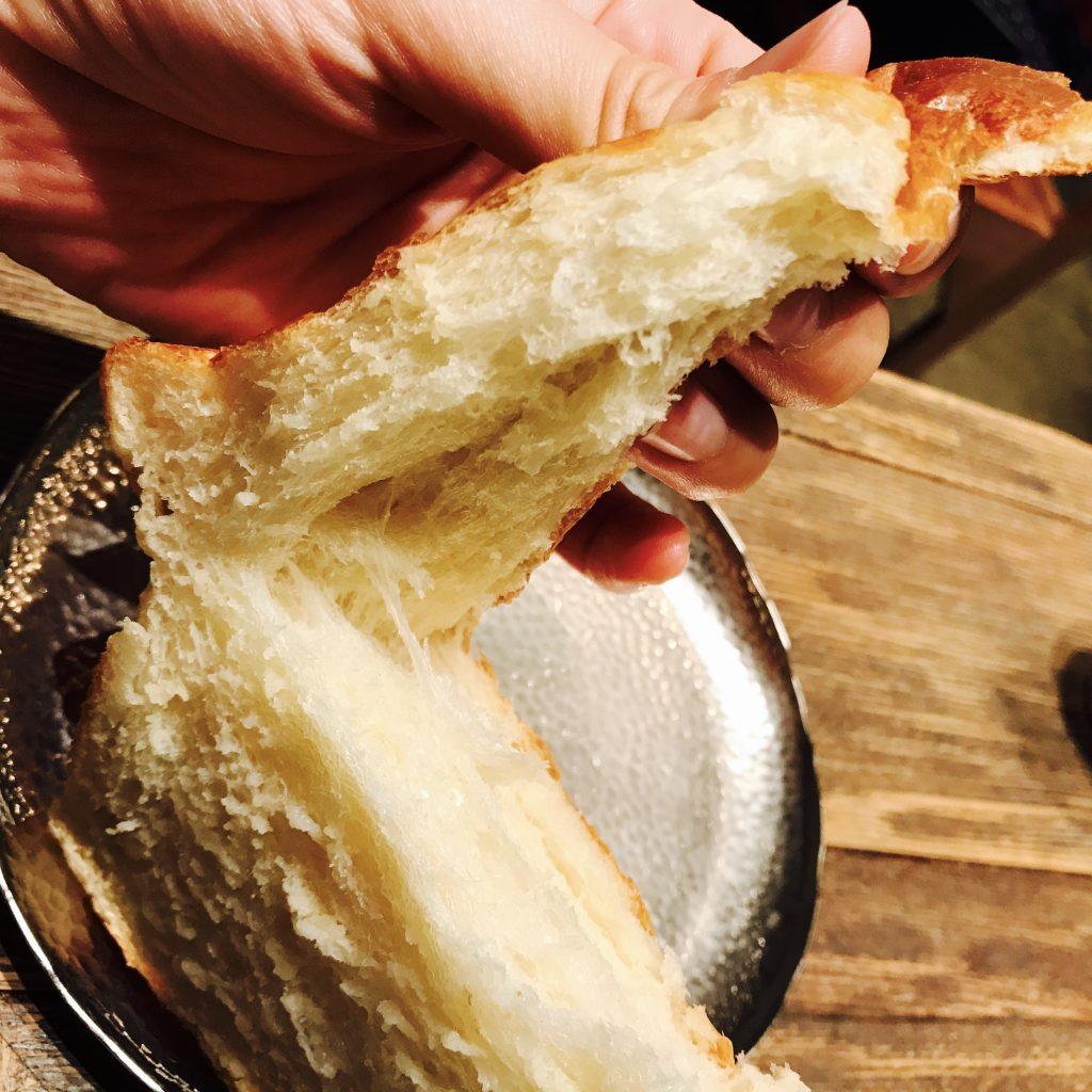 ラシーヌ ビストロ 池袋 パン屋 カフェ レストラン