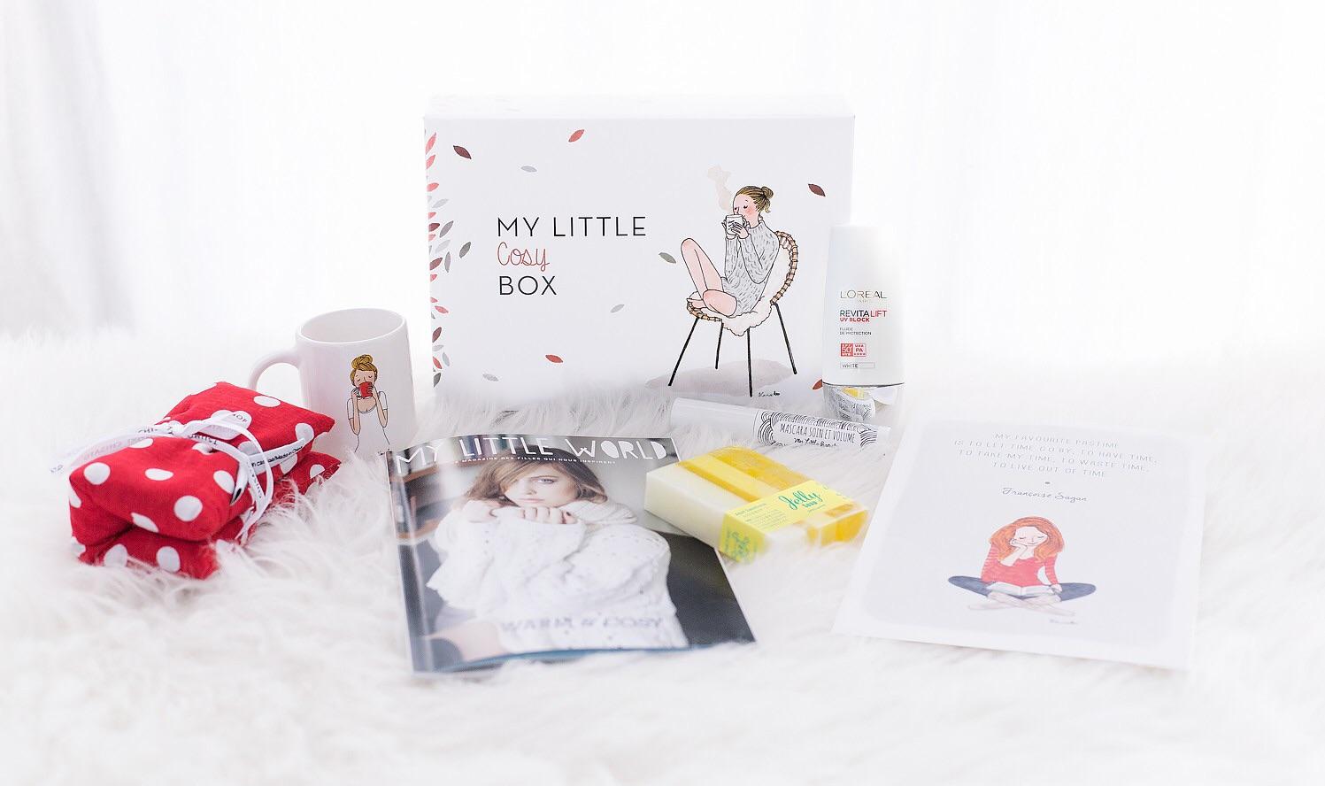 mylittlebox マイリトルボックス
