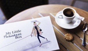 mylittlebox マイリトルボックス パリジェンヌ