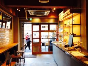 池袋 カフェ 隠れ家 コーヒーバレー