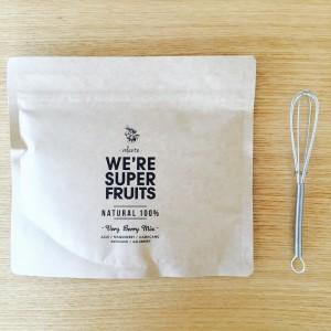 スーパーフード スーパーフルーツパウダー 酵素パウダー