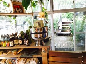 ソルソファーム ブログ レポート カフェ