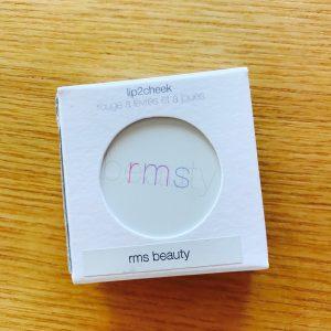 rms beauty リップチーク 感想 レビュー 口コミ ブログ 人気色