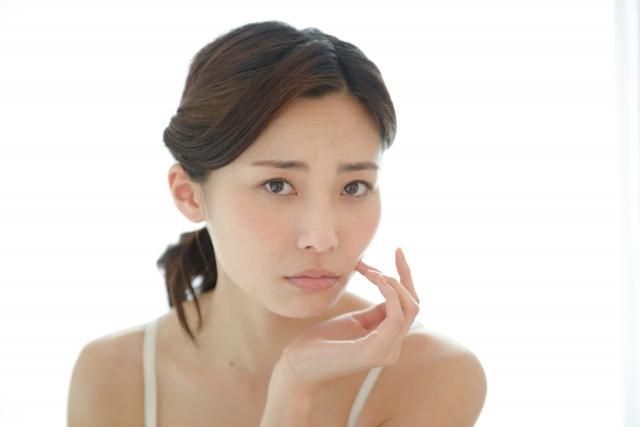 日焼け ダメージ肌 化粧品 肌バリア